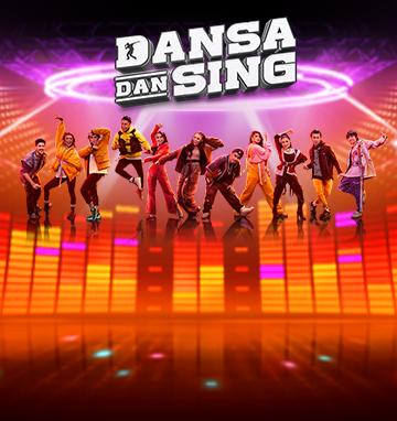 Dansa Dan Sing   Rancangan