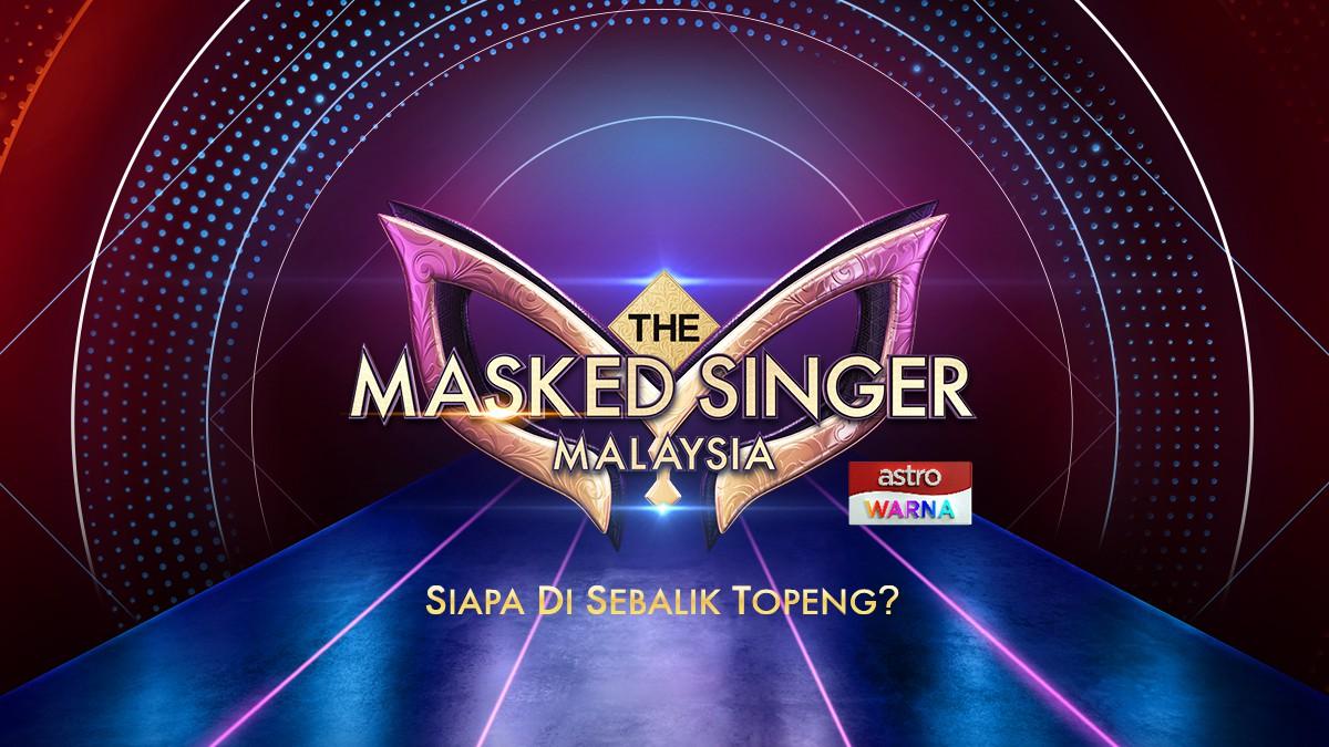 The Masked Singer Malaysia   Gempak