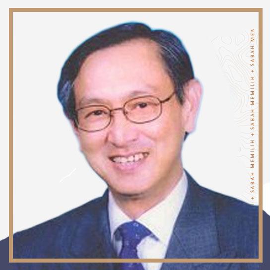 Tan Sri Chong Kah Kiat