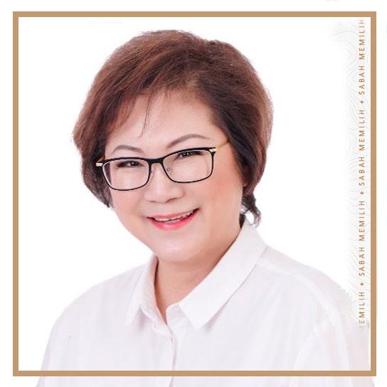 Datuk Christina Liew