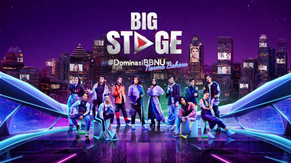 Big Stage 2020 | Gempak